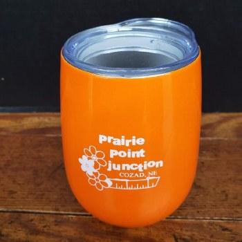PPJ Insulated Tumbler Orange