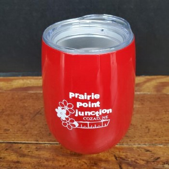 PPJ Insulated Tumbler Red