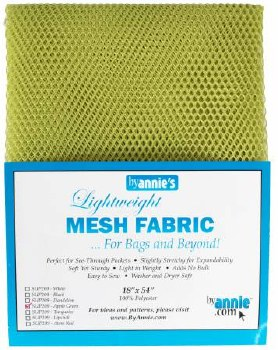 Mesh Lite Weight Apple 18 x 54
