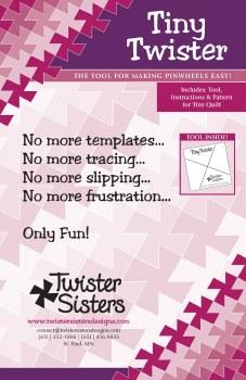 Ruler - Tiny Twister