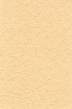 Wool Felt - Buttercream