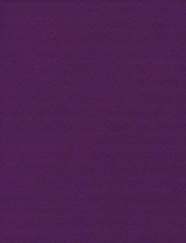 Wool Felt - Purple Rain