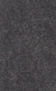Wool Felt - Licorice 12x18