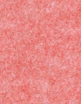 Wool Felt - Charming Coral 12x18