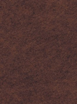 Wool Felt  -  Bewitching Brown 12x18