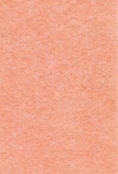 Wool Felt - Georgia Peach 12x18