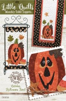October Halloween Treat