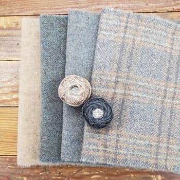 Twisted Ewe January Pack