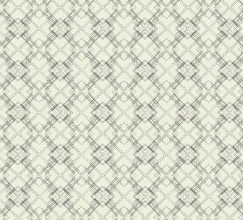 Pottery Linework Ecru