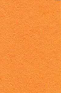 Wool Felt - Mac N Cheese 12x18