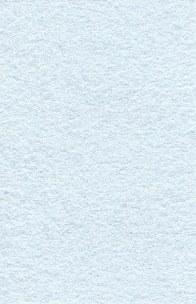 Wool Felt - Blue Snow 12 x 18