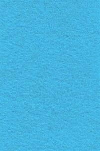 Wool Felt - Blue Bayou 12 x 18