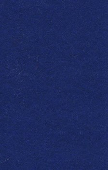 Wool Felt - Deep Blue Sea 12x18