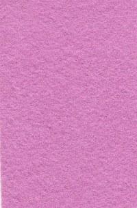 Wool Felt - Pink Violet 12x18