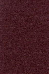 Wool Felt - Burgundy 12 x 18
