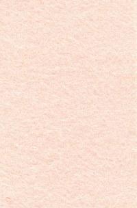 Wool Felt - Blush 12 x 18