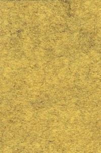 Wool Felt - Honey Mustard 12x18