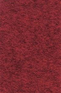 Wool Felt - Barnyard Red