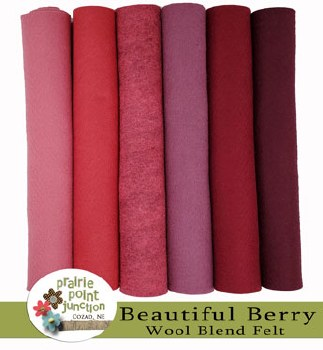 Beautiful Berry Bundle