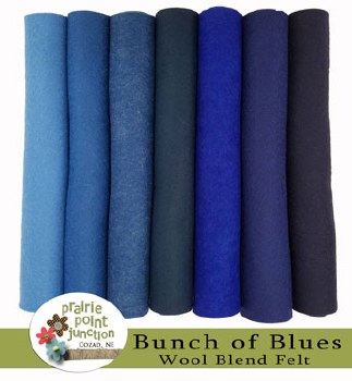 Bunch of Blues Bundle