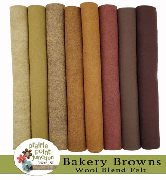 Bakery Browns Bundle