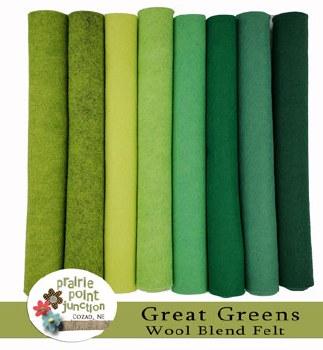 Great Greens Bundle