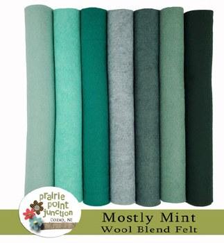 Mostly Mint Bundle