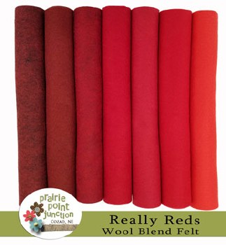 Really Reds Bundle