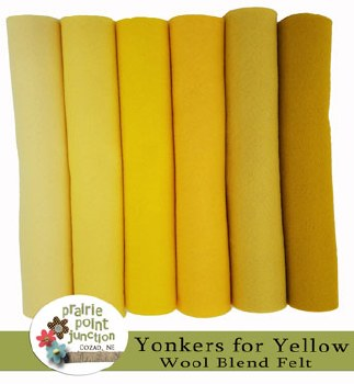 Yonkers for Yellow Bundle