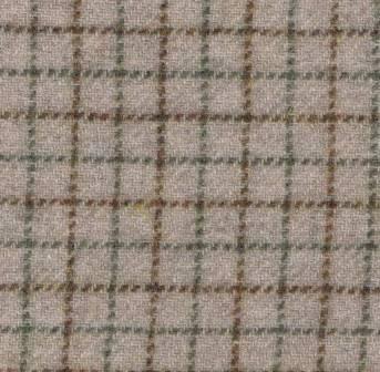 "Wool 9"" x 28"" Tobacco Row"