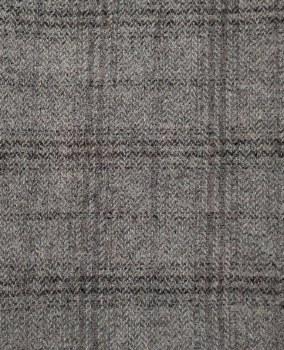 "Wool 18"" x 28"" Gettysburg Gray"