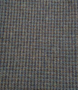 "Wool 9"" x 28"" Moody Blue"