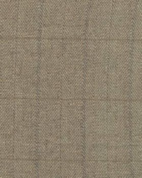 "Wool 9"" x 28"" Khaki Krazy"