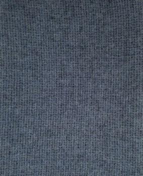 """Wool 18"""" x 28"""" Federal Blue"""