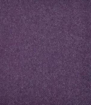 """Wool 9"""" x 28"""" Purple Haze"""
