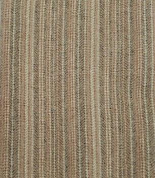 "Wool 18"" x 28"" Desert Stripe"