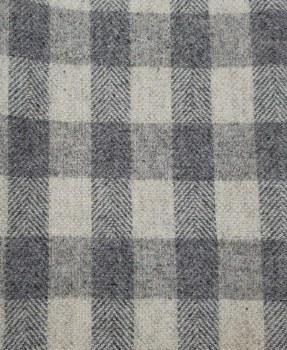 "Wool 18"" x 28"" Going Gray"