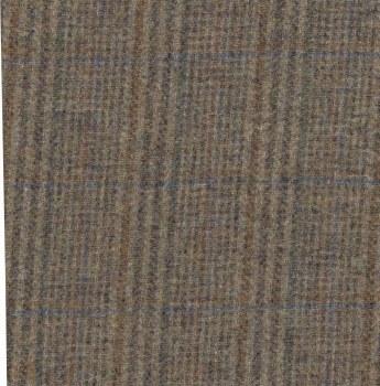Wool Cosmic Dust Yardage