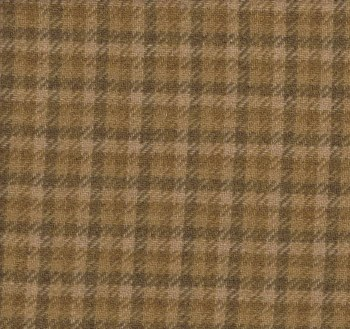 Wool Egg Nog Yardage