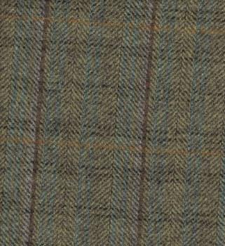 Wool Dragonfly Yardage