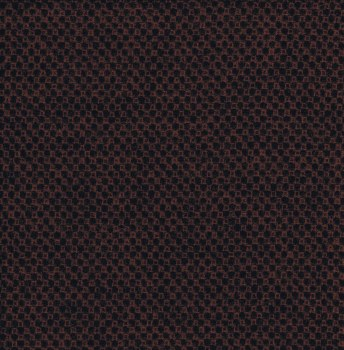 "Wool 9"" x 28"" Cherry Honeycomb"