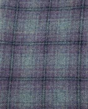 "Wool 18"" x 28"" Larkspur"