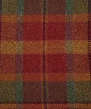 "Wool 9"" x 28"" Huntsman"