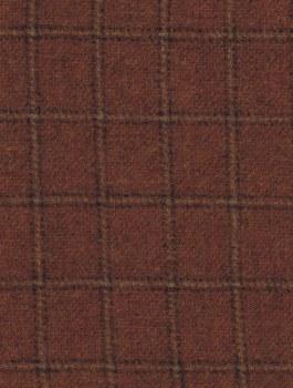 """Wool 18"""" x 28"""" Tiger Lily"""