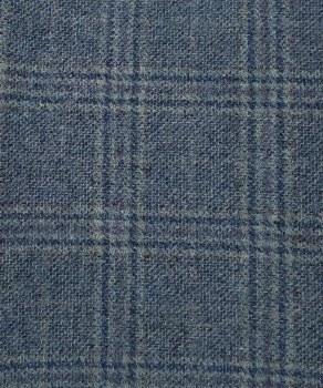 """Wool 18"""" x 28"""" Something Blue"""