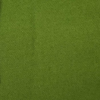 """Wool 9"""" x 28"""" Leaf"""