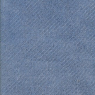 "Wool 9"" x 28"" French Blue"
