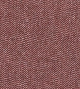 "Wool 9"" x 28"" Cranberry Narrow"