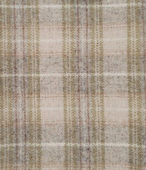 Wool Favorite Khaki Yardage