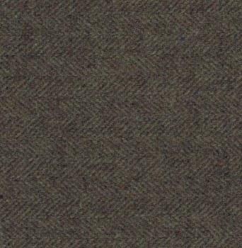 Wool Green Tea Yardage